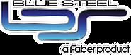 Faber, Blue Steel, steel dive tanks, scuba cylinder