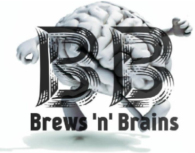 March 14, 2018: Next Brews 'n' Brains @Trolley5