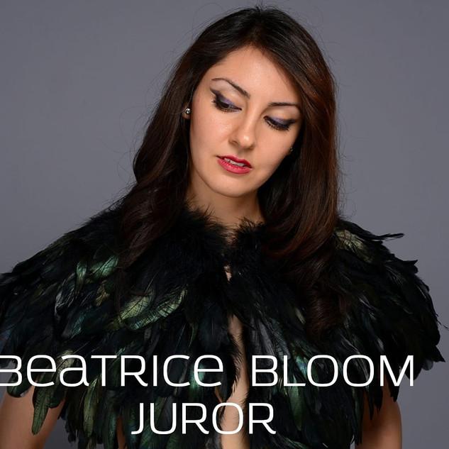 Beatrice Bloom
