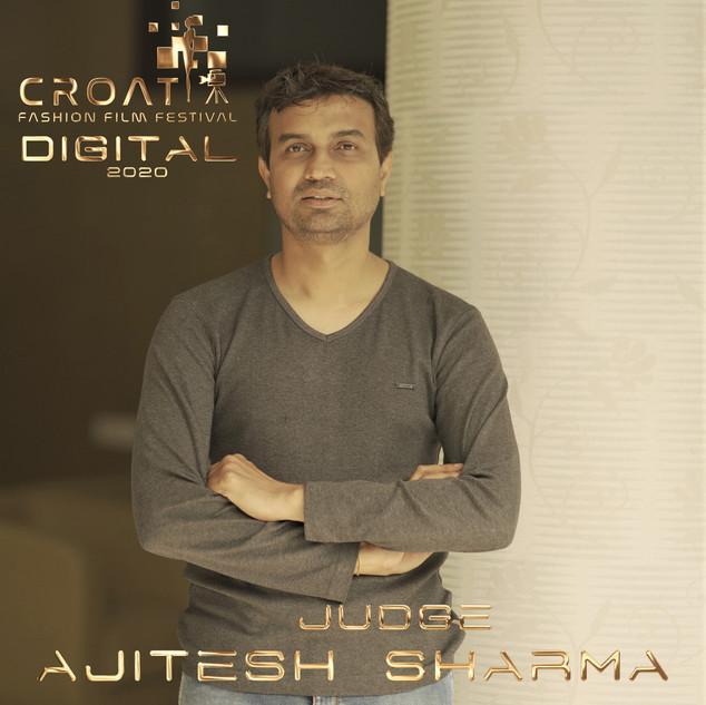 Ajitesh Sharma