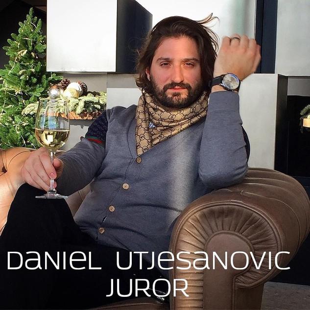 Daniel Utješanović