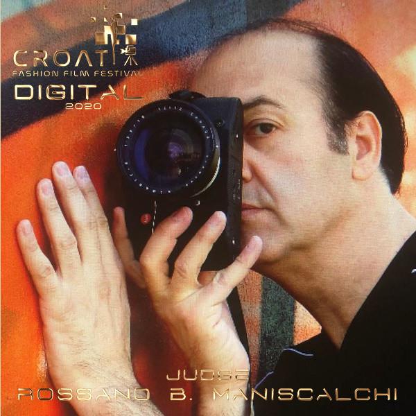 Rossano B. Maniscalchi