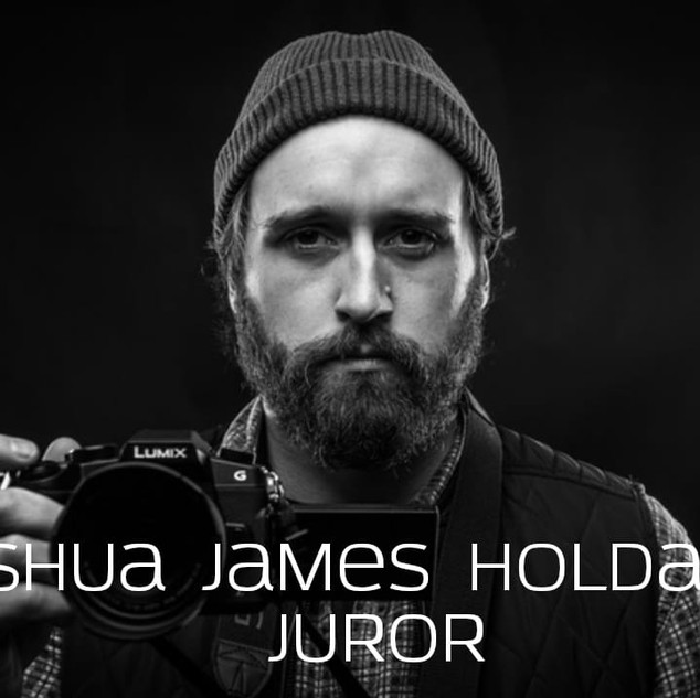 Joshua James Holdaway