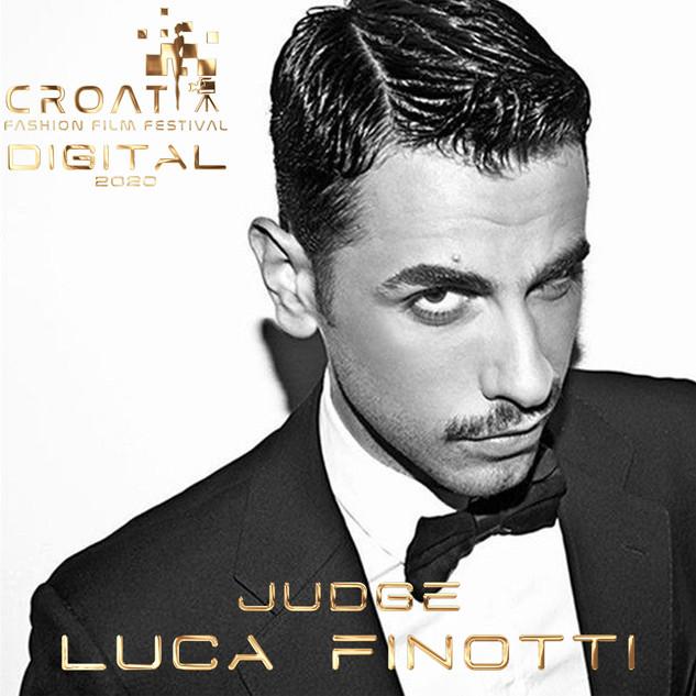 Luca Finotti