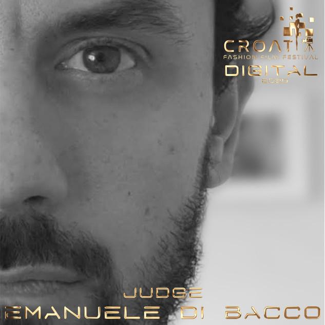 Emanuele Di Bacco