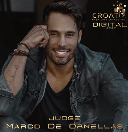 Marco De Ornellas