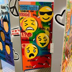 Mental Health Emoji