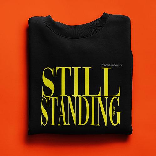 Still Standing    (UNISEX/ OVERSIZED FIT)