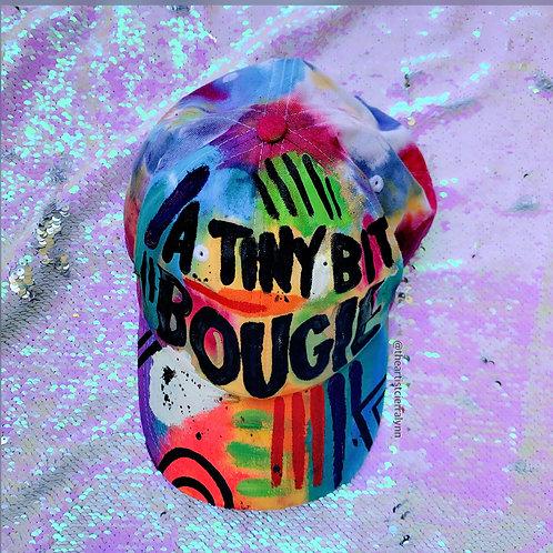 A TINY BIT BOUGIE  HAT