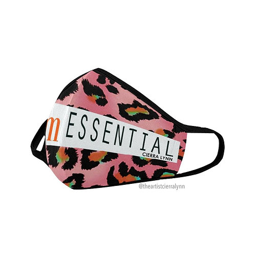 ESSENTIAL FACE MASK COVER