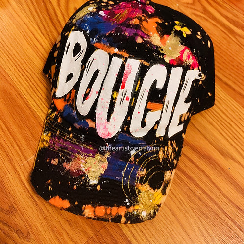 Copy of BOUGIE DAD CAP