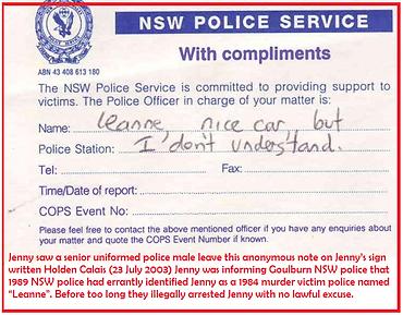 2003 Police Card Nice Car Leanne.png
