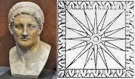 Ptolomy I Soter Macedonia Starburst.jpg