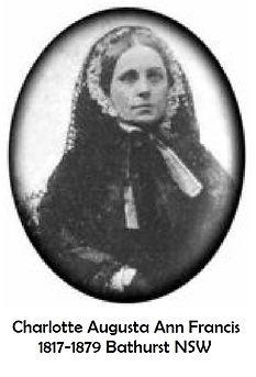 02 Charlotte Augusta Ann Francis 1817-18