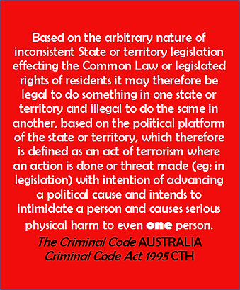 Card AU Inconsistent Unconstitutional an