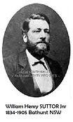 03 William Henry SUTTOR Jnr 1834-1905 Ba