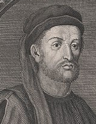 Averardo de Medici III, 1330-1363 -My No