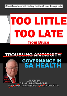 2011 Bruce Lander ICAC Health Crimne Rep