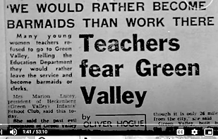 Sloman Green Valley Teachers Barmaids.pn
