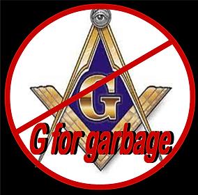 # Logo Freemason Mason Grand Lodge G for Garbage.png