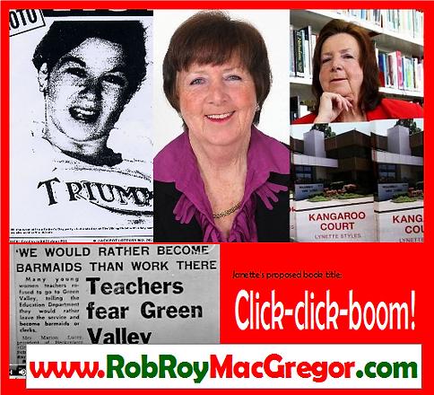 Card 2020 Click-click-boom Lynette Elain