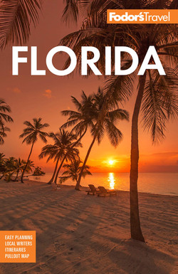 Fodor's Florida 2020