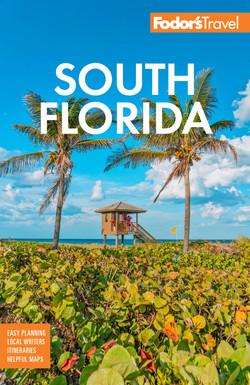 Fodor's s South Florida 2021