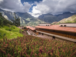 8 Best Eco-Lodges in South America