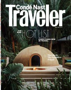 Condé Nast Traveler (US) Hot List 2021