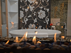 10 Best Hotel Fireplaces