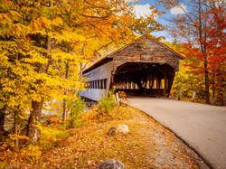 New England's Best Fall Foliage