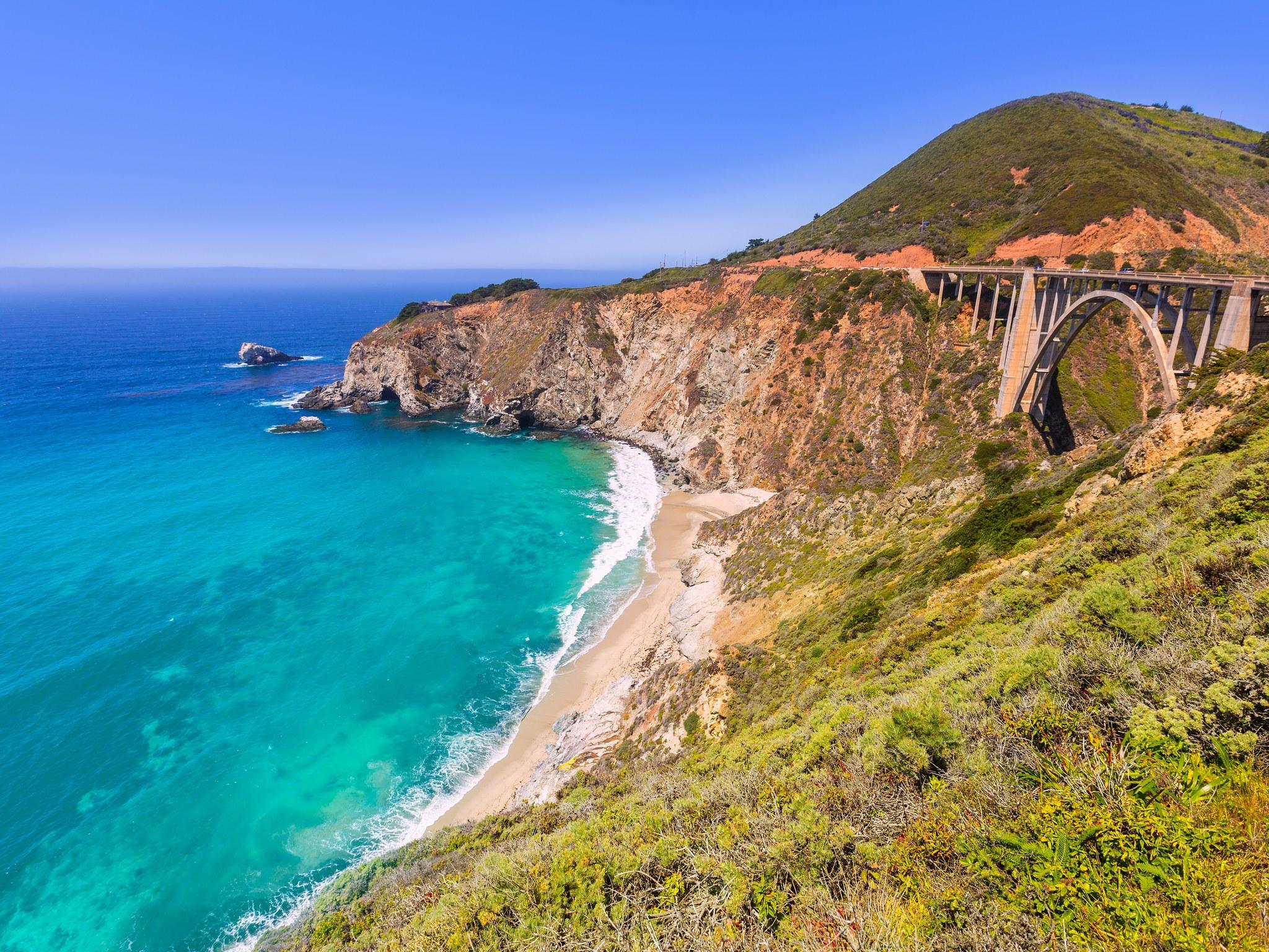 8 Epic California Road Trip Stops
