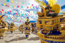 Best Carnival Celebrations