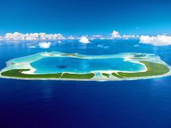 5 Best Private Island Resorts