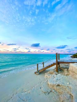 Proximate Paradise