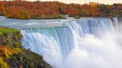 Fall Foliage Tours in USA & Canada