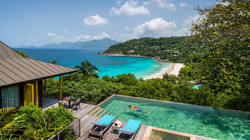 Best Infinity Pools in the World