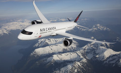 The Points Collector's Guide to Air Canada