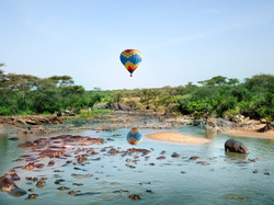 9 Best Places to Hot-Air Balloon