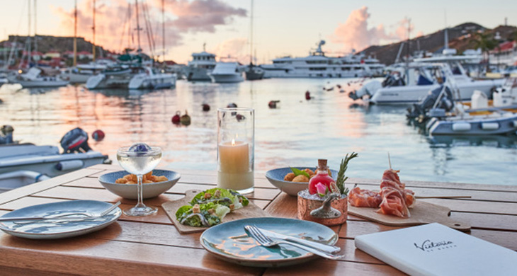 Where to Eat on St. Barth