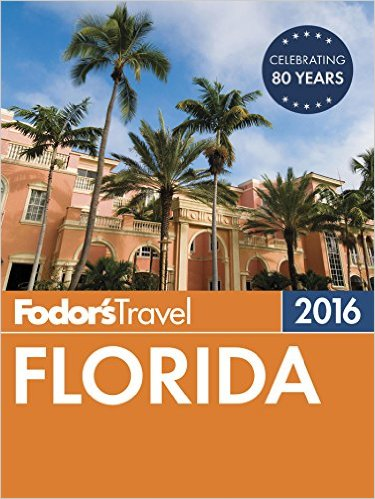 Fodor's Florida 2016
