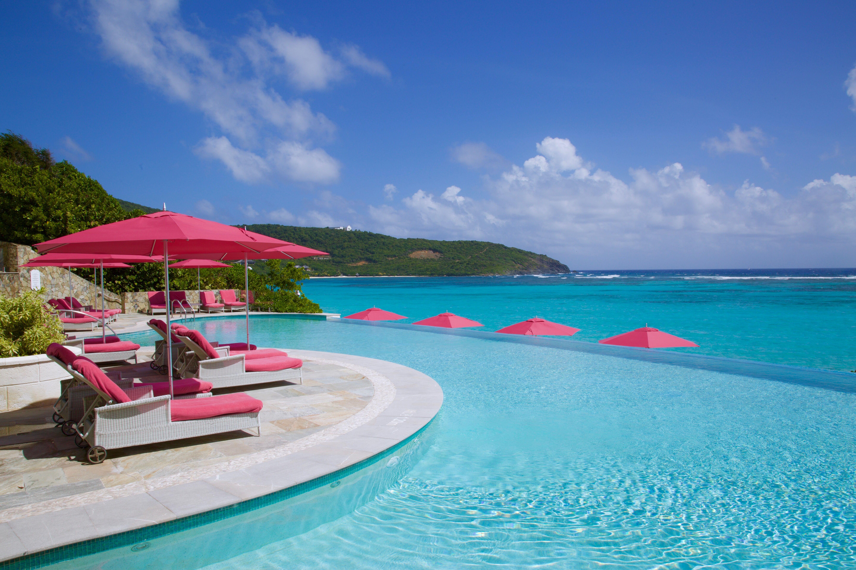 Secret Caribbean