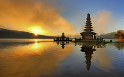 Storybook Bali
