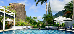 Nevis: Keeping History in Style