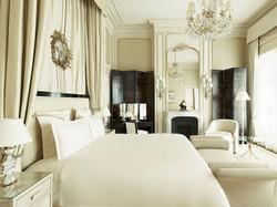 When Hotels and Fashion Design Unite