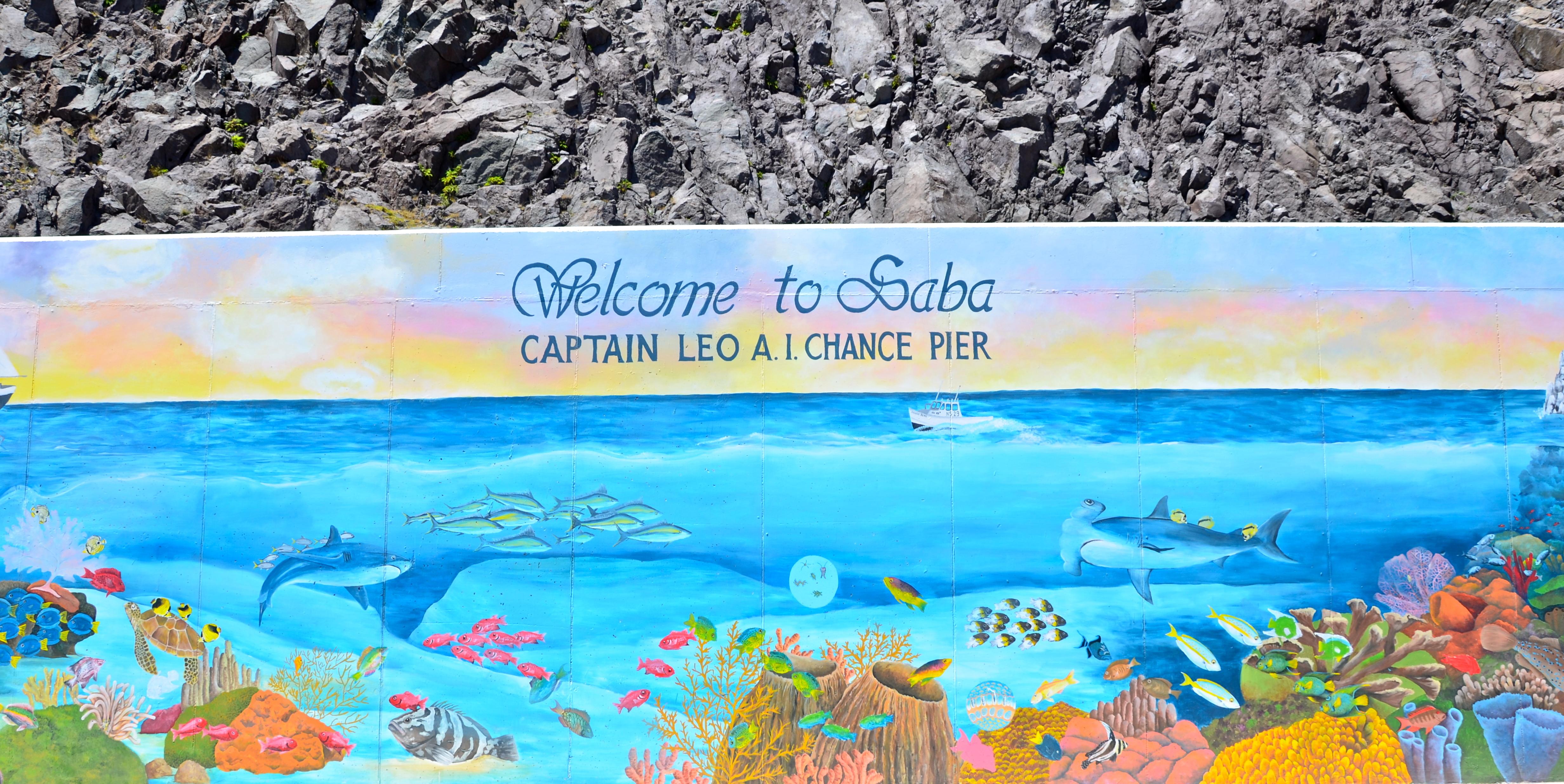 Secret Saba