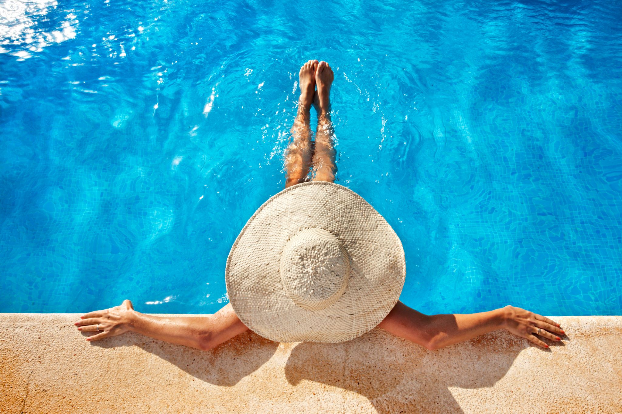 Resort Town: Nassau & the Bahamas