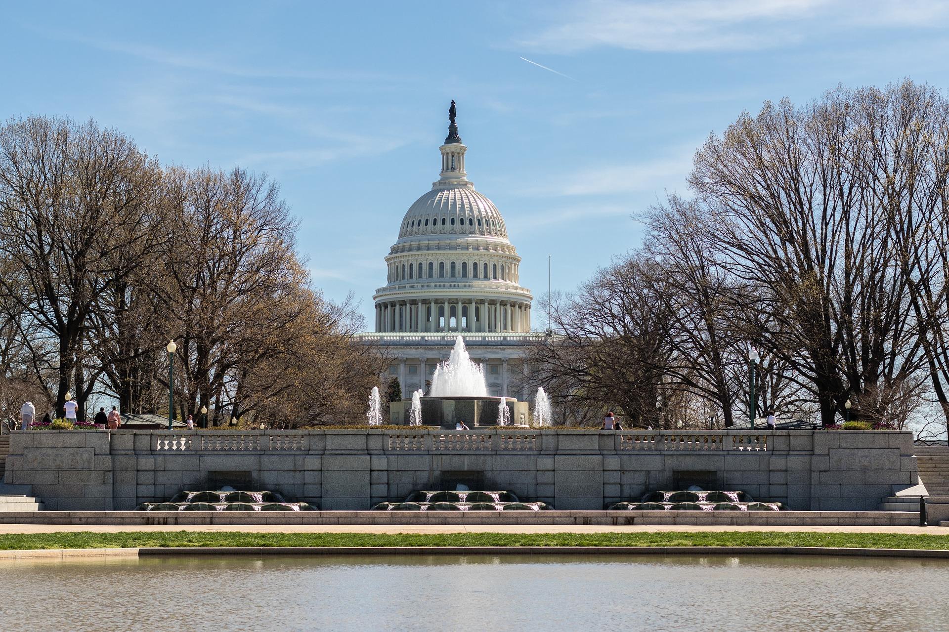 One Place, Two Ways: Washington DC