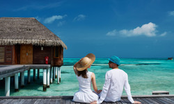 Exclusive Honeymoon Destinations on Points and Miles