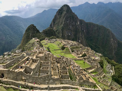 One Place, Two Ways: Peru